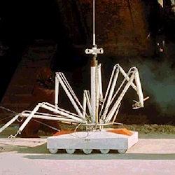 Star Wars~ A New Hope: WED-15 Treadwell (Maintenance/Repair Droid)