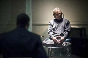 "The Flash -- ""Tricksters"" -- Image FLA117A_0031b -- Pictured: Mark Hamill as James Jesse -- Photo: Diyah Pera/The CW -- © 2015 The CW Network, LLC. All rights reserved."