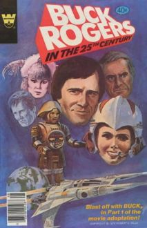 Buck Rogers: in the 25th Century (79-81)