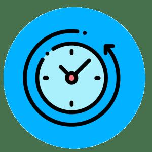 Quantum Desgaste y horarios de reemplazo lentes de contacto