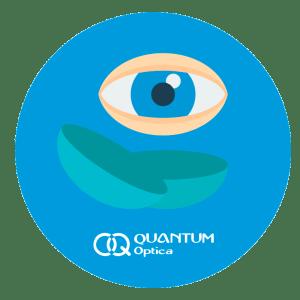 Quantum - Consejos para salir de viaje con lentes de contacto - ojo