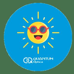 Quantum - sol