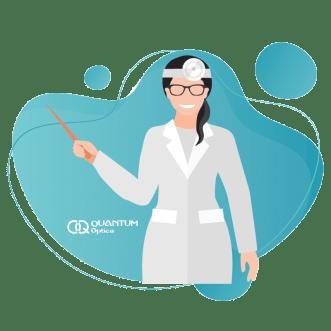 Quantum - enfermera