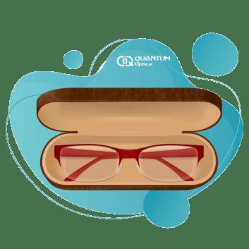 Quantum - 3 consejos para proteger tus lentes - case de lentes