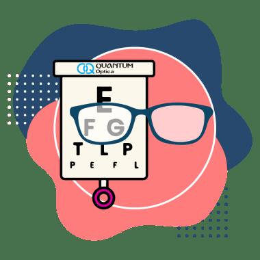 Quantum - estudio de la vista