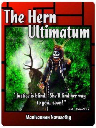 Hern Ultimatum by Mani N 2013