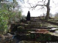 Melani Ivy - Sorceress (c) Mani Navasothy 2016