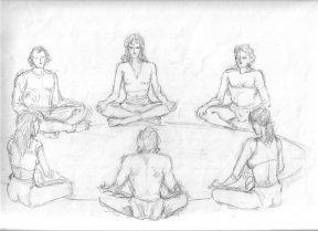 Meditative Circle
