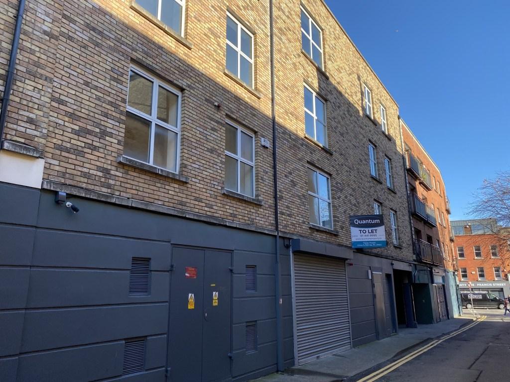 1-4 Swifts Alley 125 Francis Street, Dublin 8