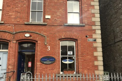 3 Pembroke Terrace, Dundrum, Dublin 14