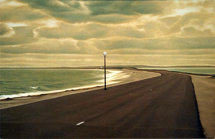 Causeway, 1992