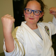 IMG_1614 - Mayie Gardner fighting stance