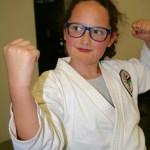 LDUB creates strong girls