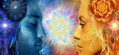 Resultado de imagen para Telepathic Connection Between Lovers | The 5 Signs
