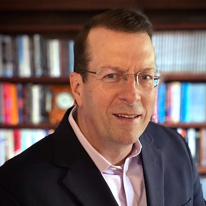 Matthew R. Versaggi