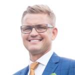 Profielfoto van Tom Van den Haute