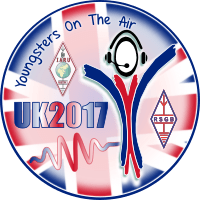 YOTA 2017 hosted by the RSGB at Gilwell Park