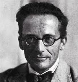 Ervin Schrödinger