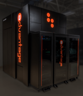 D-wave released it's new generation of its Quantum Computing offering.