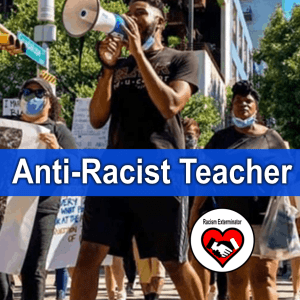 anti-racist teachers