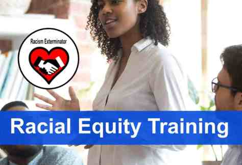 Racial Equity Training
