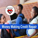 Making Money Performing Credit Repair