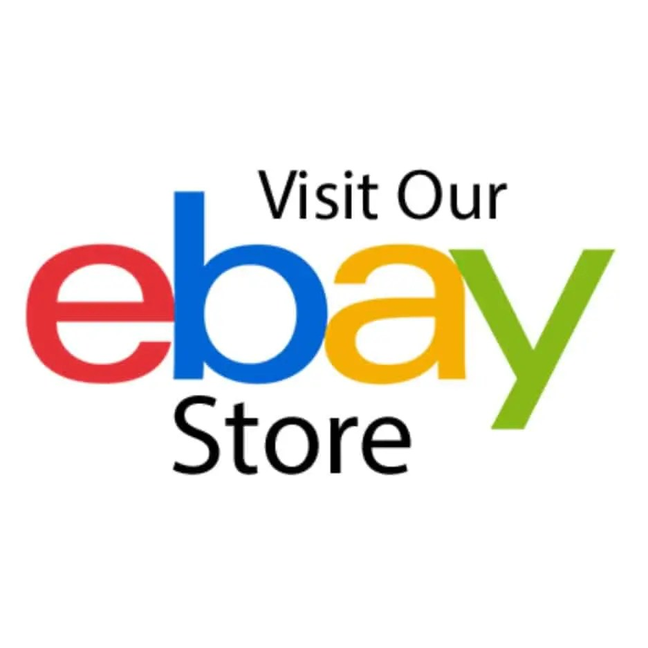 Zoom Over To Our EBAY Store