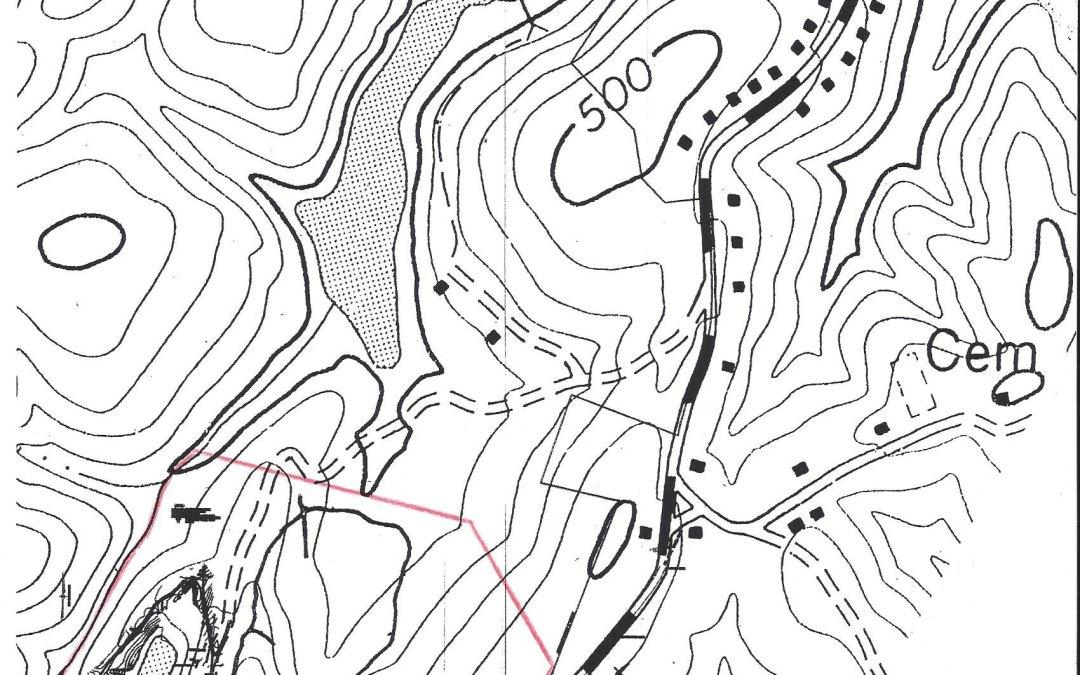 Land analysis