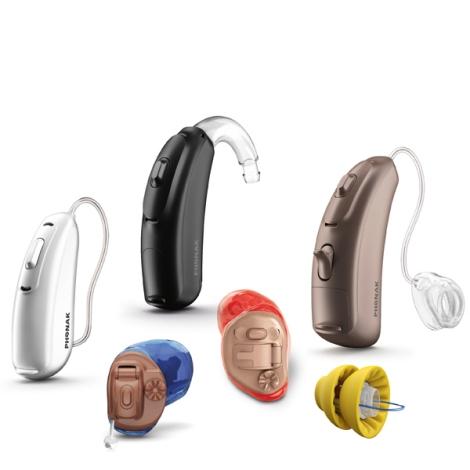Phonak-hearing-aids