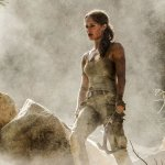 Tomb Raider | Warner libera trailer e making off com Alicia Vikander como Lara Croft!