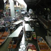 Budget Travel to Bangkok