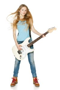 Your Child Can Be an Amazing Guitar Player!