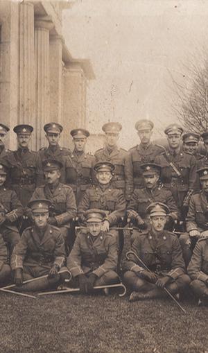 World War 1 - 1914/1918