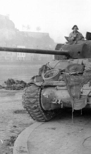 World War 2 - 1939/1945