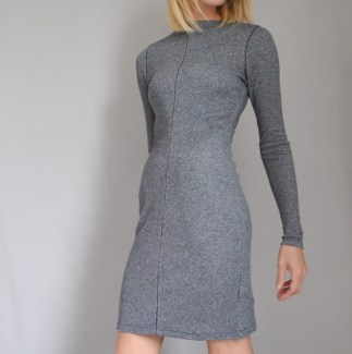 grey-jumper-dress