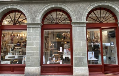 L'Art'cade - Rue de rive 46, Quartier de Rive, Nyon