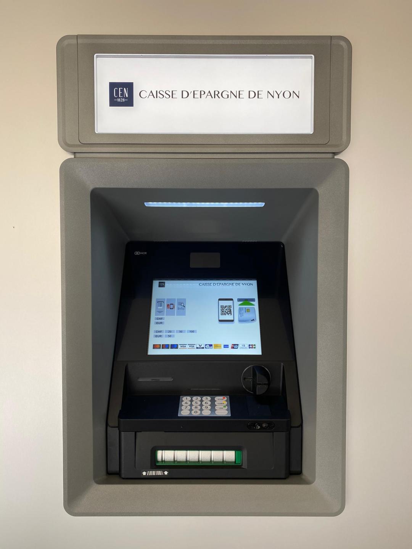 Bancomat CEN, QdR (3)