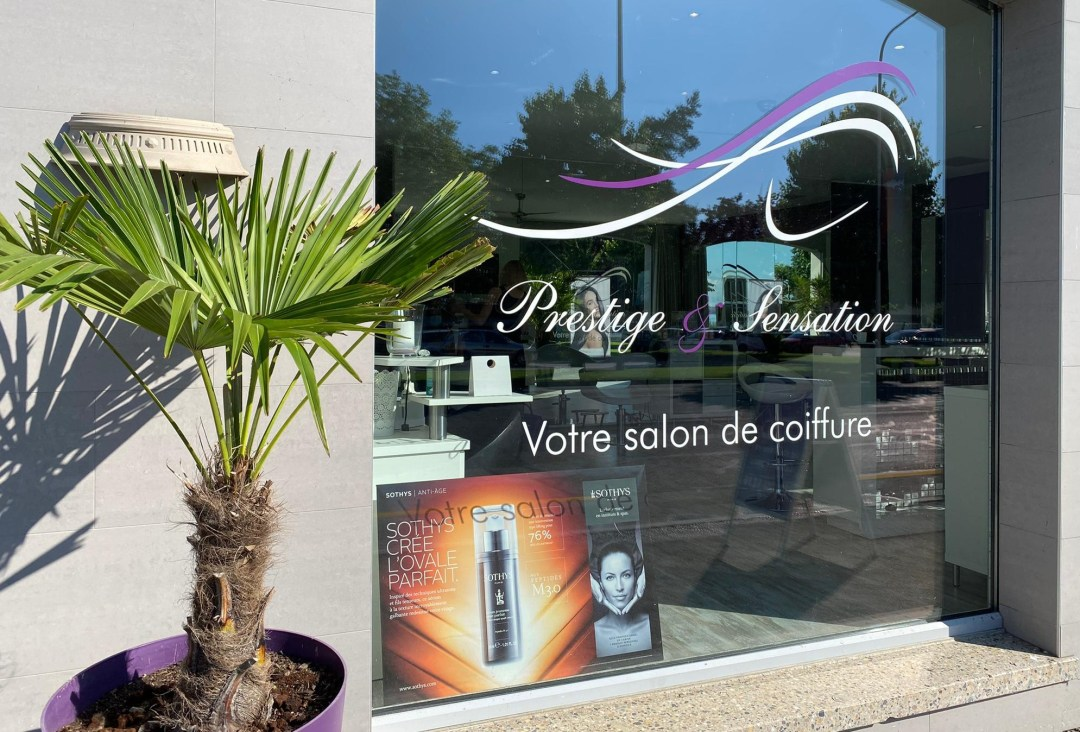 Prestige & Sensation, Quartier de Rive, Nyon (1)