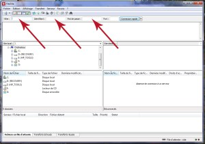 configurer-FileZilla