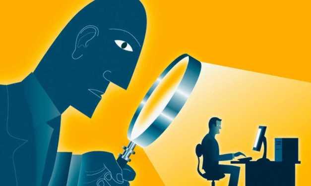 NSA/GOUVERNEMENT. Sommes-nous espionnés  ?