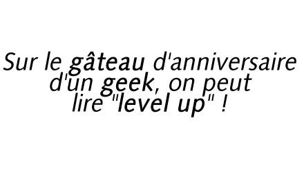 10 Blagues de geek !