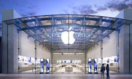 Bientôt un Apple Store sur les Champs-Elysées !