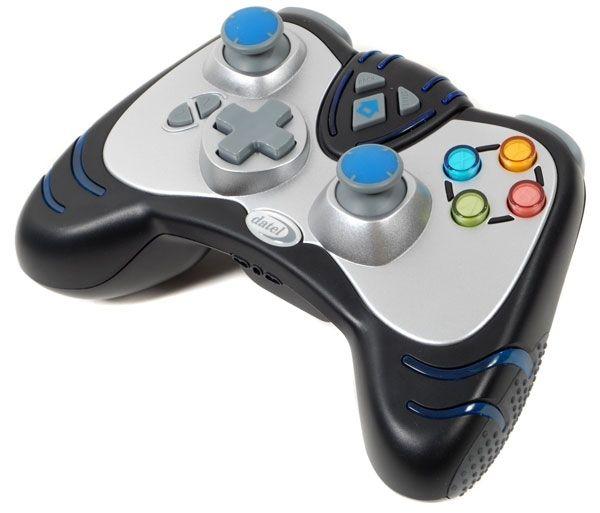 Manette-Xbox-360-Datel