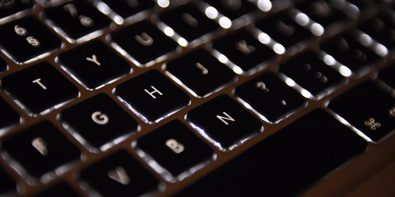 Un nouveau clavier AZERTY ?