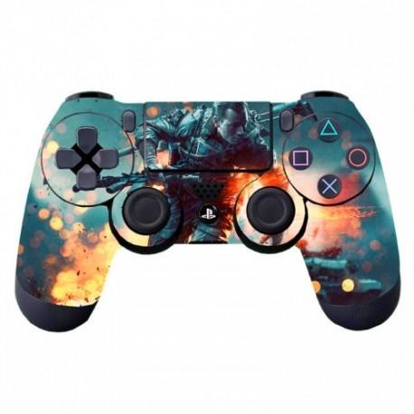 manette-ps4-battlefield