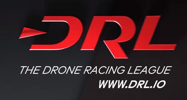 drone racing DRL