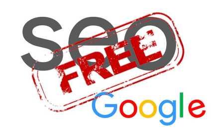5 outils gratuits pour améliorer son SEO