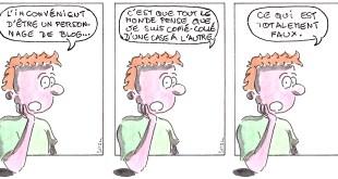 Bulle de Geek. De l'humour BD 2.0 !