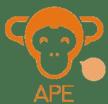 Logo APE