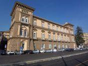 Palazzo Caravita di Sirignano-riviera di Chiaia
